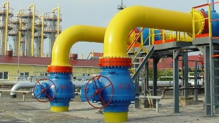 Polak otrzymał zgodę SBU na pełnienie funkcji szefa ukraińskich gazociągów