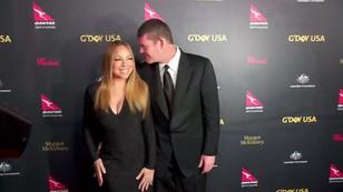 Mariah Carey i Elton John zagrali za grube miliony na weselu wnuczki miliardera