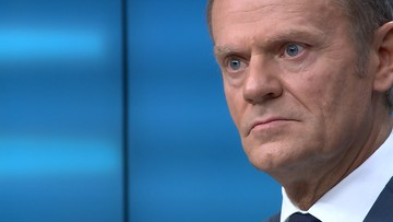 Donald Tusk weźmie udział w obchodach Święta Niepodległości w Warszawie