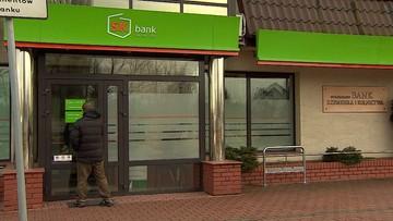 30-12-2015 16:37 Sąd ogłosił upadłość SK Banku z Wołomina