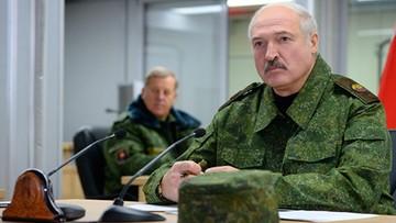 UE wspiera Białoruś w walce z imigrantami