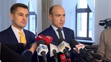 2016-10-27 PO: celem projektu ws. TK jest zawłaszczenie stanowiska prezesa Trybunału dla PiS