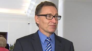 29-07-2016 10:28 Nowy prezes IPN zwolnił współautora publikacji o Jedwabnem