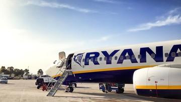 19-09-2017 14:04 Ryanair odwołał ponad 100 lotów z i do Polski. Przyczyną złe zaplanowanie urlopów pilotów
