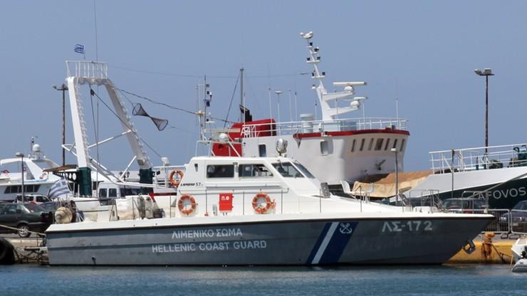 MSZ Turcji: stanowczo potępiamy ostrzał naszego statku przez Greków