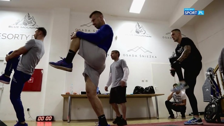 Chisora powalczy o pas mistrza Europy w Monako