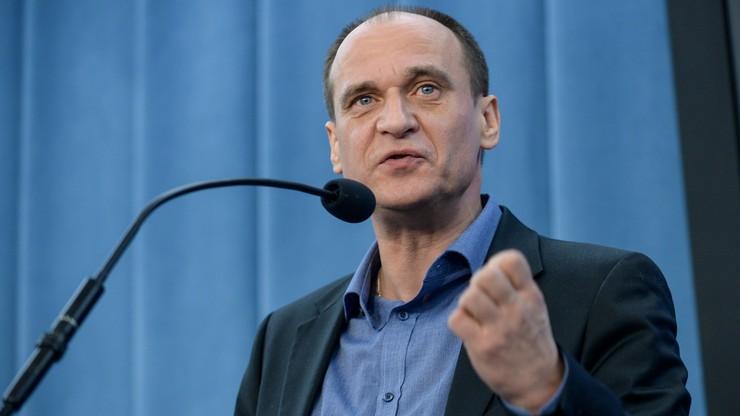 Kukiz'15 chce likwidacji gabinetów politycznych