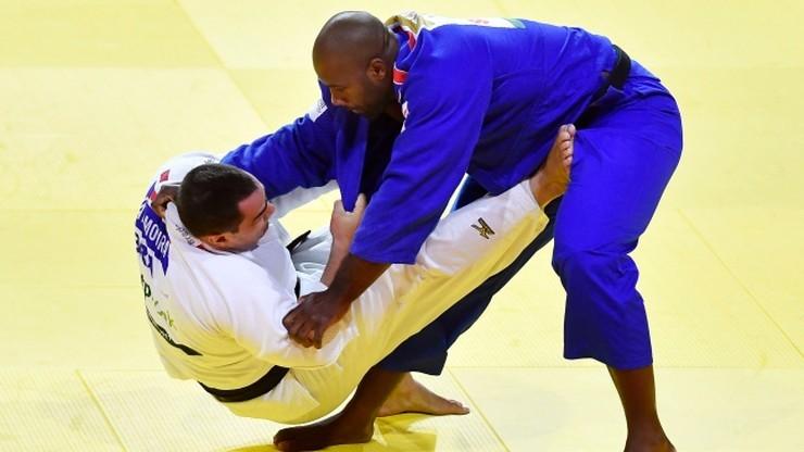 MŚ open w judo: Dziesiąty tytuł Francuza Rinera