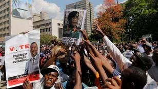 Zimbabwe: w parlamencie rozpoczęła się procedura impeachmentu prezydenta