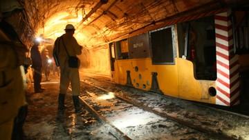 20-06-2016 14:37 Ponad 6 tys. górników chce dobrowolnie odejść z pracy