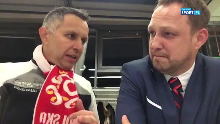 Kołtoń i Kryszałowicz ocenili Polaków po meczu z Meksykiem