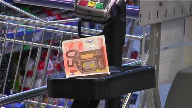 Euro w całej Unii do 2025 roku? FAZ: Tak chce Komisja Europejska