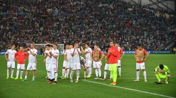 2016-07-01 Polska - Portugalia: Wyrównane statystyki meczowe