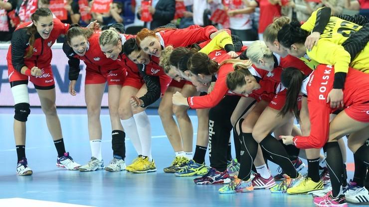 Polskie piłkarki ręczne lepsze od Japonii