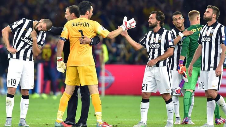 Włoska prasa dodaje otuchy Juventusowi