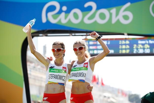 #Rio2016: Lewandowska miała wygrać, a dobiegła na 21. miejscu