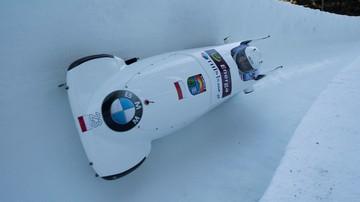 2017-10-27 MP w bobslejach: Pierwszy raz od 49 lat wyłoniono medalistów w dwójkach