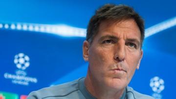 2017-11-22 Barcelona zaoferowała pomoc choremu trenerowi Sevilli