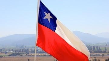 04-11-2016 19:08 Silne trzęsienie ziemi w środkowym Chile