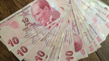 2016-12-04 Turcja chce handlować z Chinami, Rosją i Iranem w walutach lokalnych