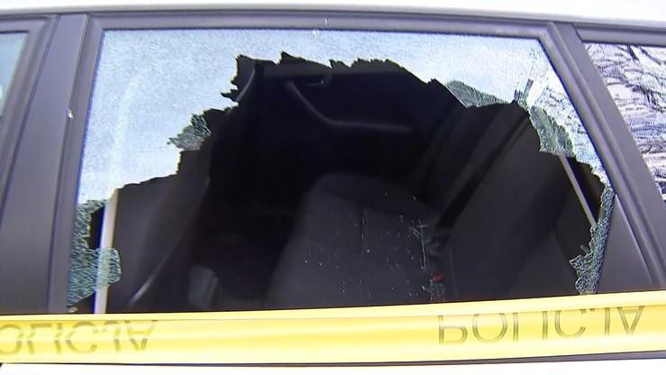 Jeden z podejrzanych przyznał się do zniszczenia 28 samochodów w Krakowie