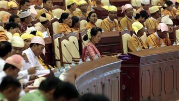 01-02-2016 06:58 Birma: utworzony zostanie pierwszy od półwiecza demokratyczny rząd