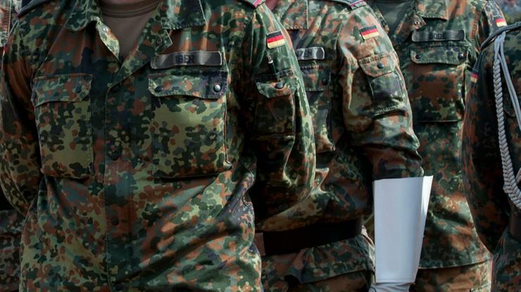 Do 2024 r. Bundeswehra ma liczyć prawie 200 tys. żołnierzy