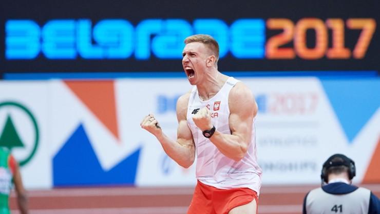 HME Belgrad 2017: Lisek mistrzem, Wojciechowski z brązem