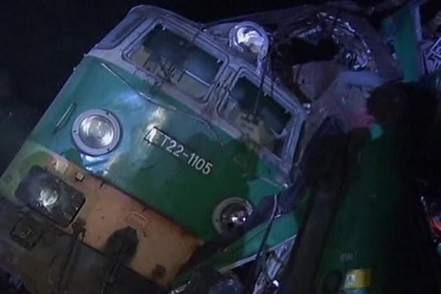 Uroczystości 3. rocznicy katastrofy kolejowej pod Szczekocinami