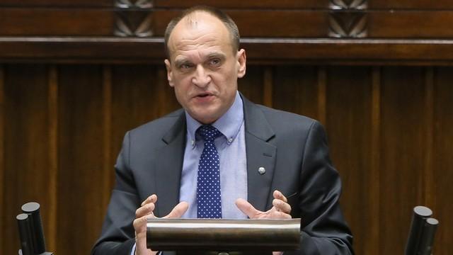 Sejm - Kukiz'15 przeciw zmianom w Prawie o zgromadzeniach