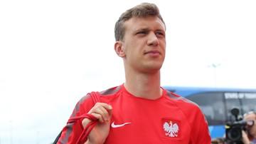 2017-07-19 Bielik ma wielką gębę, ale i wielki talent. Powołanie do kadry już teraz?