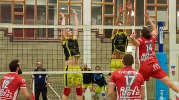 2016-12-12 Kolejne zwycięstwo siatkarzy IBB Polonii. Czas na Bełchatów!