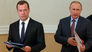 25-08-2016 13:44 Putin krytycznie o wykluczeniu Rosji z paraolimpiady