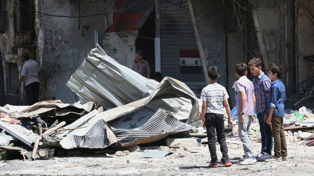 Szef MSZ Kazachstanu: syryjska opozycja potwierdza udział w rozmowach w Astanie