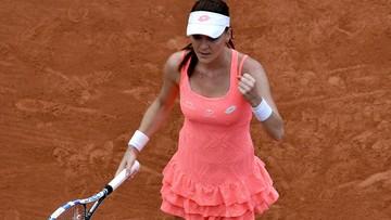 27-05-2016 05:38 French Open: Radwańska znów na szczęśliwym korcie. Zagra o piąty występ w 1/8 finału
