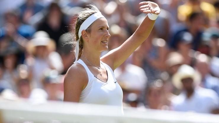 Australian Open: Azarenka dostała dziką kartę