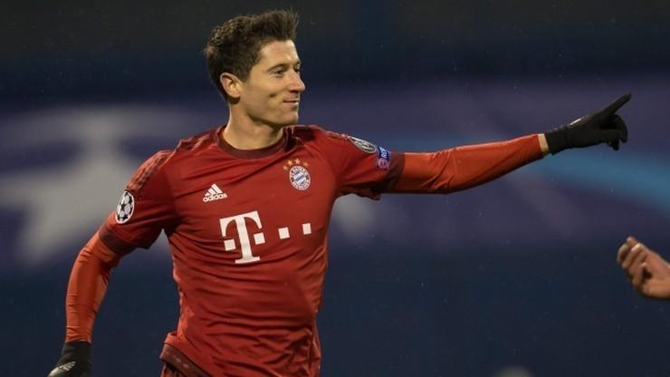 Bayern zatrzyma Lewandowskiego? Oferują nowy kontrakt