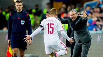 2015-11-12 Baraże EURO 2016: Gol debiutanta na wagę zaliczki. Węgry lepsze od Norwegii