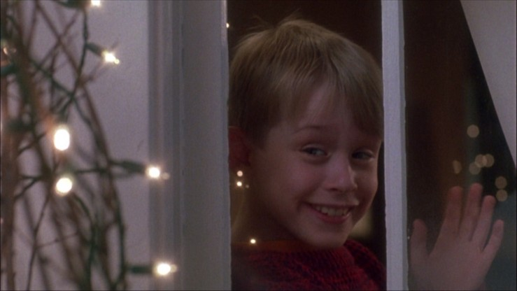 """""""Kevin sam w domu"""" znów na święta w Polsacie!"""