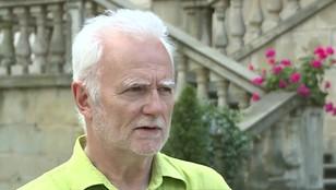 Satyryk Krzysztof Piasecki wspomina Zbigniewa Wodeckiego
