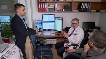 Medyczny kalkulator wspomoże kardiologów z Zabrza w walce z chorobami układu krążenia