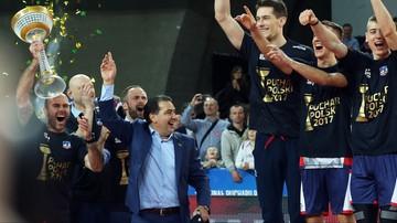 2017-01-16 Ferdinando De Giorgi: Jestem dumny z drużyny