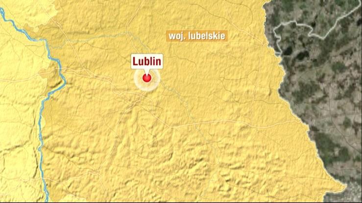 Wypadek na obwodnicy Lublina. Są ofiary