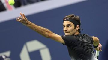 2017-09-19 Federer: Świetnie mieć Nadala po swojej stronie kortu