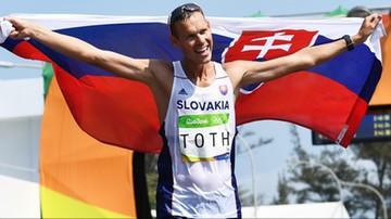 2017-12-22 Mistrz olimpijski oczyszczony z dopingowych zarzutów