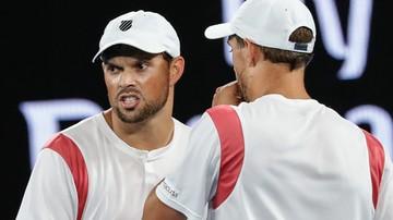 2017-09-06 US Open: Bryan rekordzistą pod względem liczby wygranych meczów w deblu