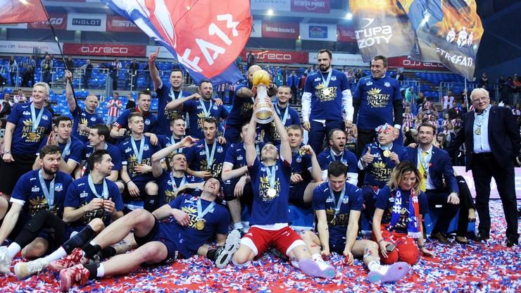 Polskie drużyny poznały rywali w siatkarskiej Lidze Mistrzów