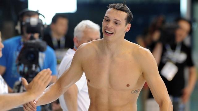 MP w pływaniu - Majchrzak pobił siedmioletni rekord Polski na 200 m żabką