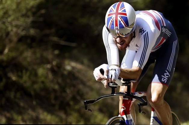 MŚ w kolarstwie: Zwycięstwo Bradleya Wigginsa