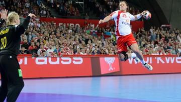 29-01-2016 17:29 Polscy szczypiorniści pokonali Szwedów i zajęli 7. miejsce na ME